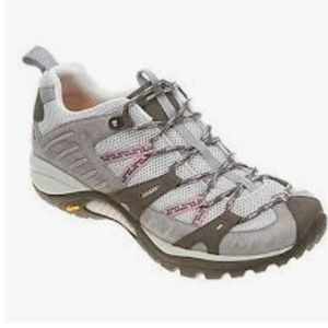 Merrell moab siren hiking shoes 7